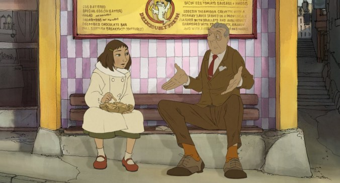 Image result for chomet and tati
